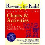 【预订】Rewards for Kids!: Ready-To-Use Charts and Activities f