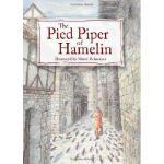 【预订】The Pied Piper of Hamelin9781782500353