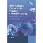 【预订】High-Altitude Platforms for Wireless Communications 978