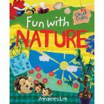 【预订】Fun with Nature9781477701812