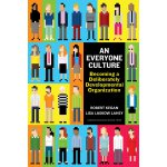 英文原版 每个人的文化 An Everyone Culture: Becoming a Deliberately De