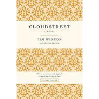 【预订】Cloudstreet9781250035516