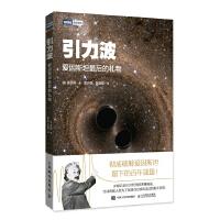 引力波 爱因斯坦最后的礼物