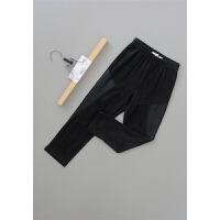[A8-201]新款童装打底长裤子