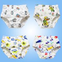 婴儿童三角纯棉小内裤1-3岁4男童5男宝宝小童幼童小孩婴幼儿男宝