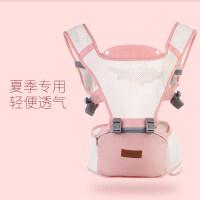 婴儿背带腰凳四季通用多功能前小孩儿童抱带宝宝抱娃单坐凳a382