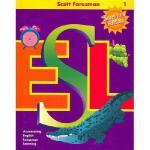 【预订】Scott Foresman ESL Sunshine Edition Language Developmen