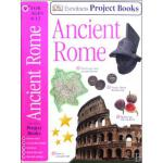 ANCIENT ROME(EYEWITNESS PROJEC
