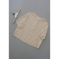 拉[T17-206]专柜品牌499正品新款女士打底衫女装雪纺衫0.21KG