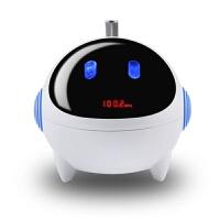 迷你音响便携式低音炮插卡小音箱胎教音乐播放器外放MP3U盘 官方标配