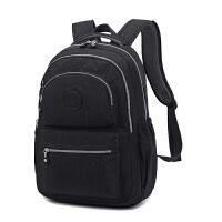 大容量双肩包防水尼龙背包旅行包户外运动包书包韩版潮男女旅游包