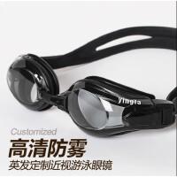 泳镜 高清晰近视游泳眼镜OK3800 游泳镜