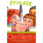 Frindle 我们叫它粉灵豆 9780689818769