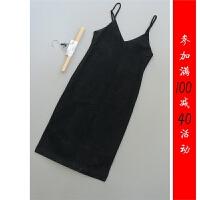 [26-102]女士女裙子打底女装连衣裙0.45