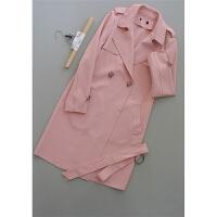 [N53-220]新款女士风衣外套女装风衣1.06
