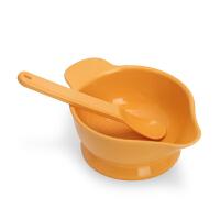 美国米仔玉米儿童研磨碗研磨器套装婴儿辅食碗研磨器宝宝辅食工具