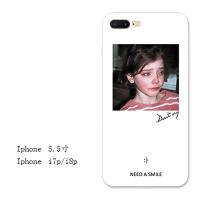 iphone7苹果6s手机壳6plus硅胶xs max软壳5s网红ins同款8X防摔xr