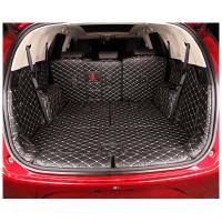 18款比亚迪唐二代后备箱垫汽车全新一代唐DM改装用全包围尾箱垫