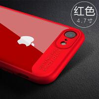 苹果iPhone8手机壳7Plus套8透明硅胶女男防摔八iPhone7软壳7P超薄新款个性潮牌8p网