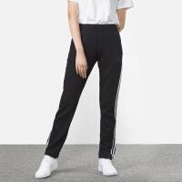 Adidas阿迪达斯 女裤 运动休闲跑步训练长裤 DT2408