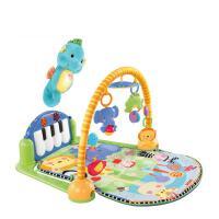 新生优选婴儿玩具礼盒琴琴健身器海马套餐抖音