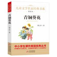 青铜葵花(赏读本)曹文轩推荐儿童文学经典书系 4万多名读者热评!
