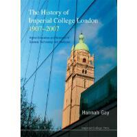 【预订】The History of Imperial College London, 1907-2007 978186