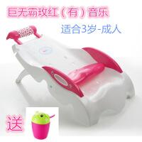 新品 儿童洗头椅小孩洗发躺椅宝宝洗头床加大号婴儿浴盆可折叠