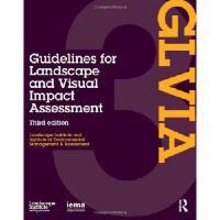 【预订】Guidelines for Landscape and Visual Impact Assessment&nb
