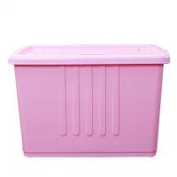 门扉 收纳箱大号 大号收纳箱塑料整理箱玩具衣物储物箱收纳盒置物箱子