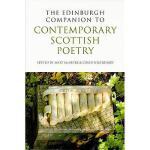 【预订】The Edinburgh Companion to Contemporary Scottish Poetry