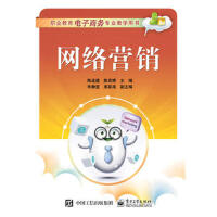 网络营销 陈孟建 9787121293399 电子工业出版社