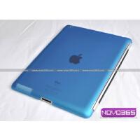 iPad2保护套 薄轻磨砂 做工好 iPad 2 Smart Cover伴侣 后盖 壳