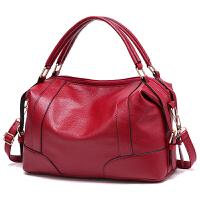 女士包包秋冬新款中年女包手提包时尚斜挎包韩版单肩包妈妈包