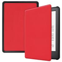Kindle电子书阅读器青春版保护套658轻薄皮套2019休眠壳6寸