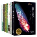 纽伯瑞长青藤国际大奖小说6年级共8册