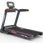 【美国品牌】HARISON 汉臣彩屏智能跑步机家用静音WIFI上网 健身器材