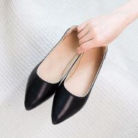 WARORWAR法国YM33-110J新品四季韩版平底鞋舒适女士玛丽珍鞋单鞋
