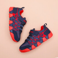 儿童运动鞋男童鞋春秋季中大童休闲跑步网鞋女童鞋子
