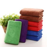 家政保洁专用毛巾家务清洁抹布吸水不掉毛加厚厨房擦地玻璃擦桌布Cn