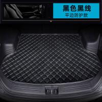 汽车后备箱垫比亚迪f3元F6唐F0速锐S6思锐S7宋pro尾箱垫子g3秦L3
