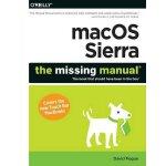 【预订】Macos Sierra: The Missing Manual: The Book That Should
