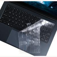 14寸笔记本电脑键盘膜机械革命S1 Pro键盘膜键位保护贴膜