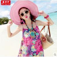 沙滩帽大沿帽 帽可折叠帽子海边装备夏女式太阳帽草帽大檐帽遮阳