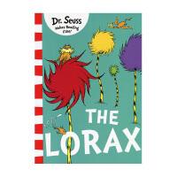 The Lorax   罗拉克斯 [4-8岁]