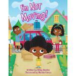 【预订】I'm Not Moving!9781939656087