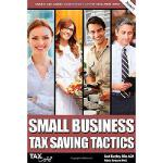 【预订】Small Business Tax Saving Tactics