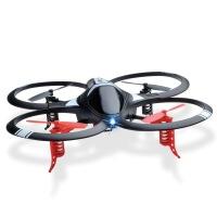 遥控飞机模型玩具 6轴陀螺仪遥控四轴飞行器 遥控飞机
