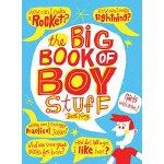 英文原版 Big Book of Boy Stuff