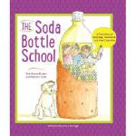【预订】Soda Bottle School